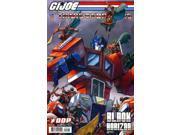 G.I. Joe vs. The Transformers (Vol. 4) # 9SIACRD58W7774