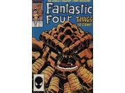 Fantastic Four Vol. 1 310 VF NM ; Mar