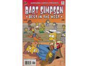 Simpsons Comics Presents Bart Simpson #2 9SIACRD5901249