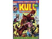 Kull the Conqueror (1st Series) #10 FN ; 9SIACRD58X9210