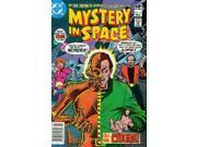 Mystery in Space #117 VG ; DC Comics 9SIACRD58Z2220