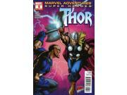 Marvel Adventures Super Heroes (2nd Seri 9SIACRD58Y0678
