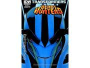 Transformers Prime: Beast Hunters #1B VF 9SIACRD5929225