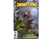 Swamp Thing (5th Series) #22 VF/NM ; DC 9SIACRD5920251