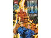 Fantastic Four The Legend 1 VF NM ; Ma