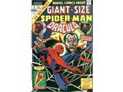 Giant-Size Spider-Man #1 POOR ; Marvel C 9SIACRD58X1430
