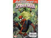 Marvel Adventures Spider-Man #30 VF/NM ; 9SIACRD58X9818