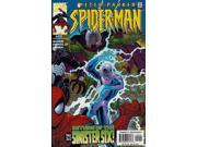 Peter Parker: Spider-Man #12 VF/NM ; Mar 9SIACRD58Z8305