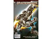 Transformers: Revenge of the Fallen Offi 9SIACRD5929069