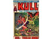Kull the Conqueror (1st Series) #3 VG ; 9SIACRD58X8881