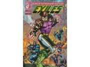 Exiles (Malibu) #1 VF/NM ; Malibu Comics