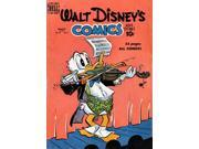 Walt Disney's Comics and Stories 114 VG