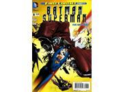 Batman/Superman #8 VF/NM ; DC Comics 9SIACRD58U5242
