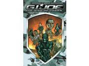 G.I. Joe: Rise of Cobra Movie Adaptation 9SIACRD58W9820