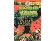 Swamp Thing (1st Series) #19 FN ; DC Com 9SIACRD5932238