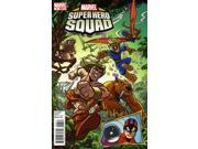 Marvel Super Hero Squad (2nd Series) #6 9SIACRD58Y1276