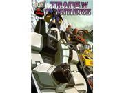 Transformers: Generation 1 (Vol. 2) #2A 9SIACRD5917676