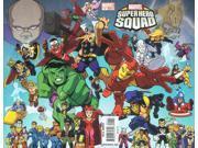 Marvel Super Hero Squad (2nd Series) #1 9SIACRD58Y0900