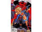 Superman/Batman #19 FN ; DC Comics 9SIACRD5919200