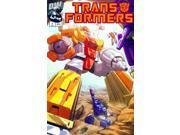 Transformers: Generation 1 #1 (3rd) VF/N 9SIACRD5917746
