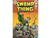 Swamp Thing (1st Series) #5 FN ; DC Comi 9SIACRD5932211