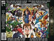 Marvel: Heroes & Legends #1 VF/NM ; Marv 9SIACRD58Y1666