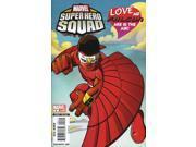Marvel Super Hero Squad (2nd Series) #2 9SIACRD58Y1605