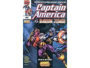 Marvel Super-Heroes: Captain America vs. 9SIACRD58Y0847