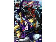 Transformers: Generation 1 (Vol. 2) #3A 9SIACRD5929025