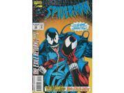 Spider-Man #52 VF/NM ; Marvel Comics 9SIACRD5900287