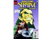 Doctor Strange: Sorcerer Supreme #86 VF/ 9SIACRD58W1760