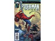 Marvel Knights Spider-Man #5 FN ; Marvel 9SIACRD58Y0702
