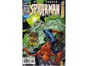 Peter Parker: Spider-Man #Annual 1999 VF 9SIACRD58Z7714