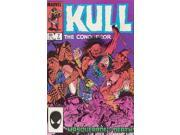 Kull the Conqueror (3rd Series) #7 VF/NM 9SIACRD58X9168