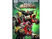 Transformers Prime: Beast Hunters #6 VF/ 9SIACRD5928370