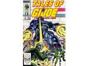 Tales of G.I. Joe #3 FN ; Marvel Comics 9SIACRD5917960
