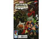 Marvel Super Hero Squad (2nd Series) #10 9SIACRD58Y1450