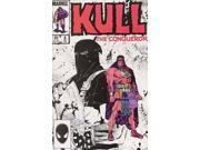 Kull the Conqueror (3rd Series) #8 FN ; 9SIACRD58Y0193