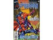 Peter Parker: Spider-Man #Annual 2000 VF 9SIACRD58Z7460