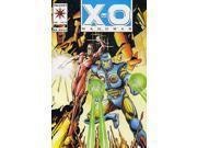 X-O Manowar #13 VF/NM ; Valiant Comics