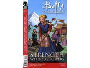 Buffy the Vampire Slayer Season Eight #2 9SIACRD58U4397