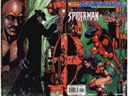 Peter Parker: Spider-Man/Elektra #Annual 9SIACRD58Z8290