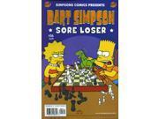 Simpsons Comics Presents Bart Simpson #5 9SIACRD5901935