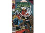Doctor Strange: Sorcerer Supreme #32 VF/ 9SIACRD58W2083