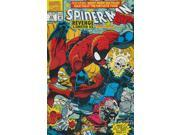 Spider-Man #23 VF/NM ; Marvel Comics 9SIACRD5900219