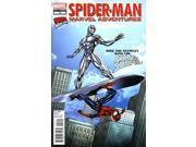 Marvel Adventures Spider-Man (2nd Series 9SIACRD58Y1174