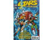 Stars and S.T.R.I.P.E. 7 VF NM ; DC Com