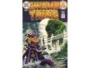 Swamp Thing (1st Series) #11 FN ; DC Com 9SIACRD5932317