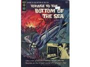 Voyage to the Bottom of the Sea #3 VG ; 9SIACRD5916661