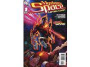 Mystery in Space (2nd Series) #1 FN ; DC 9SIACRD58Z1999